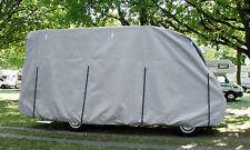 LAS Wohnwagen-Schutzhülle 650 x 235 x 270 cm