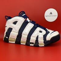 Nike Air More Uptempo Olympic 1996 - UK 8.5 / US 9.5 / EU 43 - 25 years old!