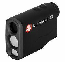 ATN Corporation LaserBallistics 1000 Digital Rangefinder LBLRF1000B