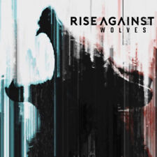 RISE AGAINST Wolves (Deluxe Edition) CD BRAND NEW Bonus Tracks