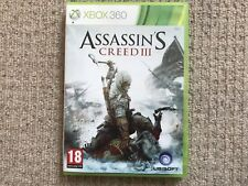 Assassins Creed 3 disco 2 solamente!!! - Xbox 360 disco 2 sólo PAL Reino Unido