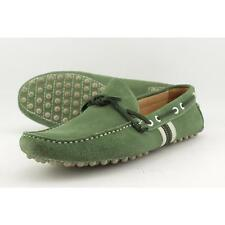 Suede Loafers Moccasins Casual Shoes for Men