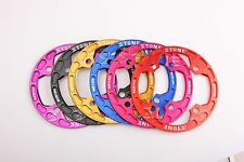 BCD104 Chainring Bash Guard fit 30-36T for XC FR AM DH Bicycle 30 speed