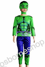 Unbranded Cartoon Characters Fancy Dress for Boys
