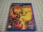 Circus Maximus Chariot Wars für Playstation 2 PS2 PS 2 *OVP*