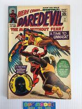Daredevil #11 1965 Stan Lee FN
