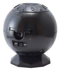 New SEGA TOYS HOMESTAR Planetarium Lite Starlight 2 Black F/S From Japan
