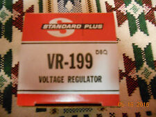 Standard Motor Products VR-199 Voltage Regulator