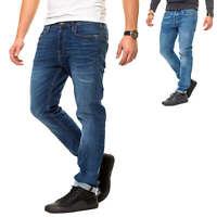G-Star RawHerren Jeans-Hose3301 Slim FitLeichter DenimUsed Look