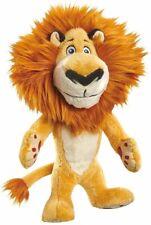 Madagascar Alex Plüsch Stofftier Löwe 25 cm Lion Doll Plush Kuscheltier NEU