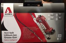 Alemite Automotive Grease Guns And Lubrication Tools For