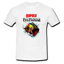 RAPALA Pro Fishing Tee T-shirt For Men's