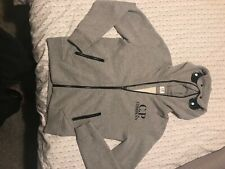 CP Company Hoodie age 12 excellent condition