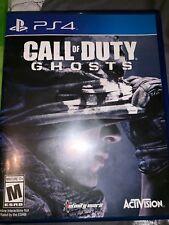 Call of Duty BUNDLE - Ghosts PS4, Modern Warfare 2-3, Black Ops XBOX 360