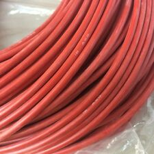 12AWG Red Silicon Wire for RC ESC Motors Batteries 1ft. (Shipped from USA)