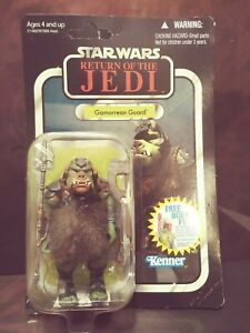 Hasbro® STAR WARS™ ROTJ Gamorrean Guard VC21 The Vintage Collection 8//10