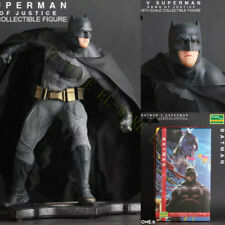 "Crazy Toys DC Batman V Superman 12""/30cm Édition De Combat Figurine Modèle"