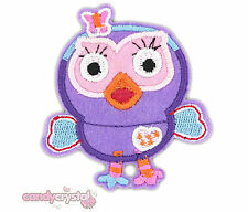 Novelty/ Message Patche Collectable Character Badges