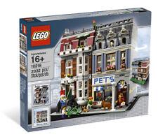 LEGO Creator Modular Building 10218 Pet Shop and