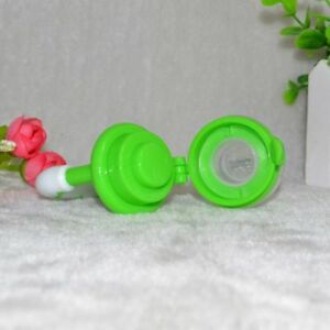 Baby Chew Pacifier Soft Safety Silicone Infants Nipple Soothers Gel Tooth Brush