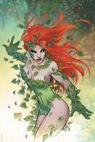 Batman #50 Aspen Comics Edition C, Michael Turner Poison Ivy HIGH GRADE