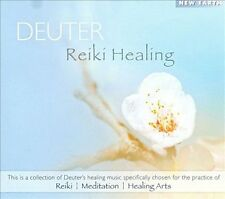 NEW Reiki Healing (Audio CD)