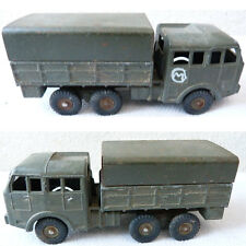 DINKY TOYS MECCANO MADE IN FRANCE TOUS TERRAINS BERLIET