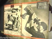 SECONDA GUERRA MONDIALE Konoye Tojo Roosevelt Churchill Donetz Nuova Caledonia