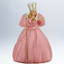 2011 Hallmark WIZARD OF OZ Ornament GLINDA THE GOOD WITCH