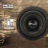 "CT Sounds Meso 8 D2 800 Watt RMS 8"" Dual 2 Ohm Car Subwoofer Power Sub"