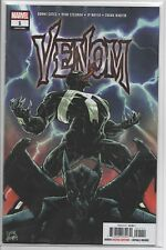 Venom #1, Marvel 2018, Donny Cates, Free Shipping