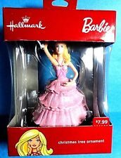 "Hallmark ""Barbie"" Ornament 2016"