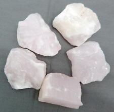 1 Pink Mangano Calcite Fluorescent Gemstone Mineral Specimen
