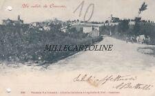 CAMERINO: Un saluto da   1906