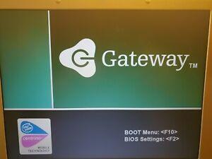 Gateway 450ROG 15'' Notebook Intel Pentium M 1.3GHz 1GB RAM - NO HDD