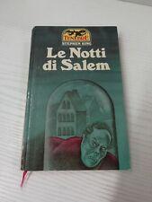 LE NOTTI DI SALEM - STEPHEN KING - 1987