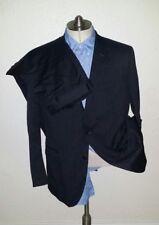 BROOKS BROTHERS Maker 1818 Fitzgerald Dark Gray Suit Jacket 44R Pant 38 x 27