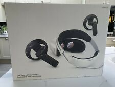 Dell Visor VRP100 Headset with Controllers [Windows Mixed Reality VR]