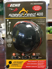 Speed Feed 400 Trimmer Head W/ Adapters  Echo,Shindaiwa,Redmax,Stihl Husqvarna