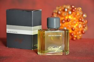 Davidoff Classic for Men EDT 50ml, Splash, Vintage Pre-Barcode, Very Rare, New