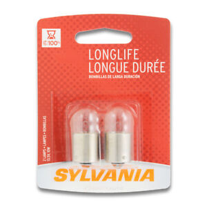 Sylvania Long Life Engine Compartment Light Bulb for Porsche 944 928 924 mz
