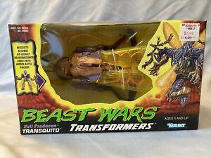Transformers Beast Wars  TRANSQUITO  - NIB