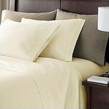100% ÄGYPTISCHE BAUMWOLLE Bettwäsche 200x200cm Doppelbett Bettbezug 200cm EDEL!!