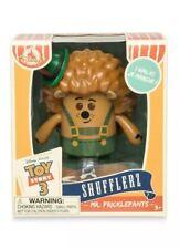 Disney Store Toy Story 3 Mr Pricklepants Shufflerz Wind Up Hedgehog Figure Rare