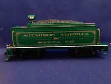 Bachmann G Scale Big Hauler Atchison Topeka & Santa Fe Tender EXC COND SEE PICS