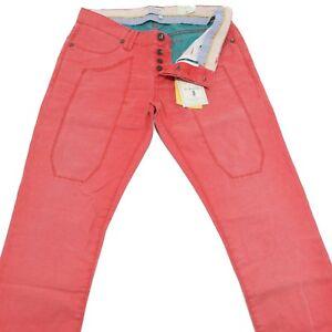 jeans JECKERSON JOHNNY pantaloni uomo trousers men 46807