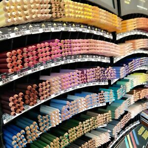 Prismacolor Premier Coloured Pencils FULL RANGE 150 Colors + Colorless Blender