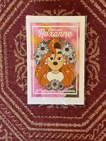 A Goofy Movie Roxanne Disney Fantasy Pin - All offers Looked At!