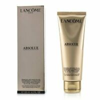 Lancome Absolue Nurturing Brightening Oil-In-Gel Cleanser 125ml Cleansers