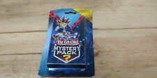 1X YU-GI-OH MYSTERY BLISTER PACK (INCLUDES: BOOSTER PACK & 1 RARE CARD)